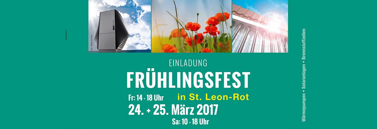 Fruehlingsfest 2017