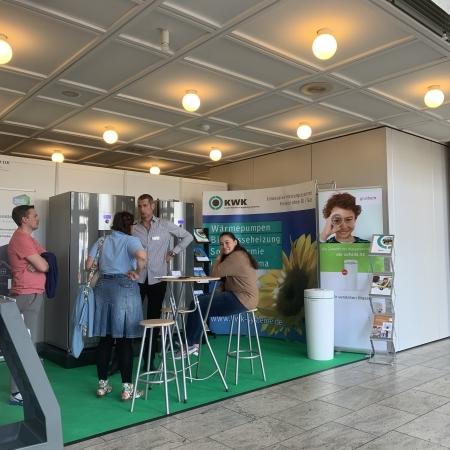 KWK-Systeme Bausalon 2019